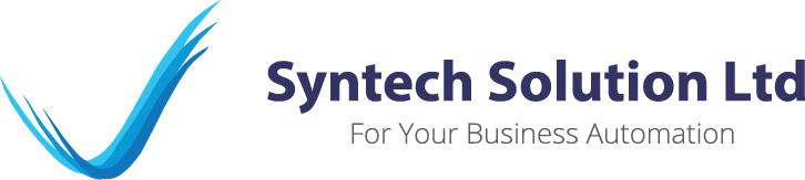 Syntech Solution Ltd.